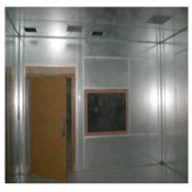 MRI Shielding Room